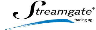 Streamgate Trading AG