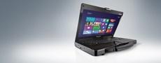 Bild von Toughbook CF-53 Touchscreen inkl. 4G Datenmodul (GOBI 5000)