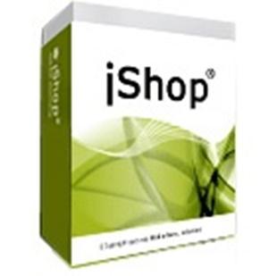 Bild für Kategorie iShop® Cloud