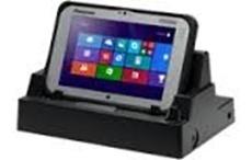 Bild von Desktop Port Replikator  (2x USB, LAN)